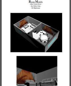 Room-models-After-Hours-River